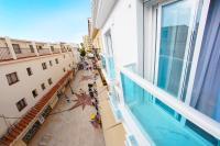 Estudio con balcones 2ºA playa76