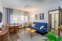 Barcelona coast apartment - only 5 minutes to the beach