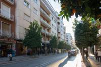 Tu hogar en Granada