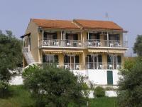 Evridiki Apartments