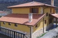 Casa Rural Izarrak