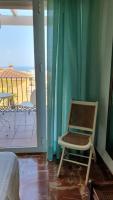 Room with sea views