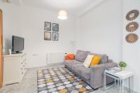 Cisnero's flat