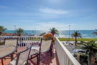 Rustic Seafront Apartment by Hello Apartments Sitges
