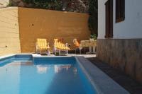 Kerstin Bruns- Casa Evita amb piscina