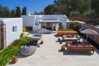 Beautiful 5 Star Villa with Stunning Views, Ibiza Villa 1016