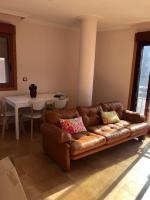 Apartamento en Sanxenxo, playa Caneliñas