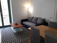 Apartamento Confortable En Ciudad