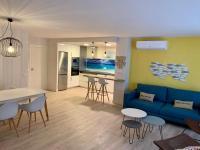 Fantàstic apartament a primera línea de mar