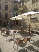 Casa Turística Plaza del Conde