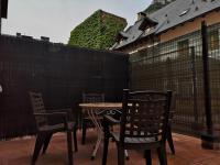 Amplio apartamento de montaña con terraza