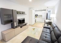 Ferreras Apartment