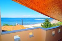 Sikoudis Gorgona Beach