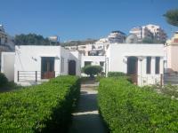 Palomas Apartments