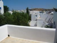 Heaven Naoussa Villas