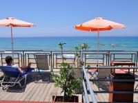 Pink Palace Beach Resort