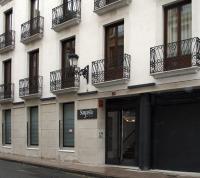 Apartamentos Turísticos Sagasta