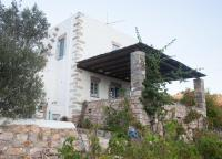 Ampelonas Country House