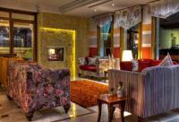 Dryades Hotel