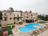 Asterion Apartments