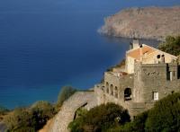 Aegean Castle