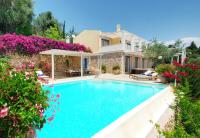 Corfu Luxury Villas