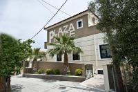 Plaza Palace Studios