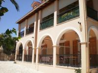 Loukas Inn Family Resort