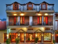 Pan Hotel
