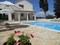 Villa Fedrita
