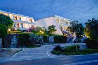 Hippocampus Hotel