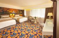 Hotel Beverly Plaza