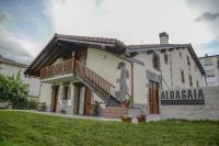 Apartamentos Aldagaia
