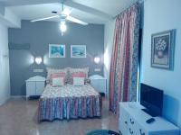 Apartamentos Pajaro Azul