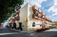 Polydoros Hotel Apartments