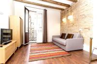 Apartments Barcelona Sagrada
