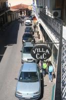 Villa C & C