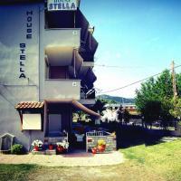 House Stella Studios & Apartments