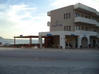 Falasarna Bay