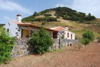 Casa Rural Las Llanadas