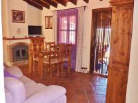 Luxurious Villa in Antequera with Private Pool