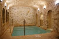 Casa de campo Casas de Valois (España Hita) - Booking.com