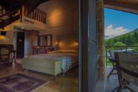 Orizontes Tzoumerkon Hotel Resort