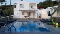 Rooms Villa Varnali