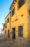 Casa Rural Alcaiz