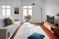 Basque Terrace by FeelFree Rentals