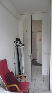Das Fitnesscenter und/oder die Fitnesseinrichtungen in der Unterkunft Excellent Rooms Amsterdam