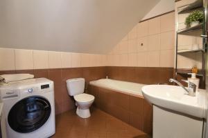 Łazienka w obiekcie Apartament SunForYou