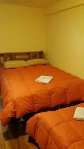 Cama o camas de una habitación en Kennedy´s House