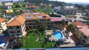 Apartamentos Atlántico Resort